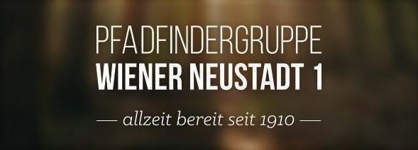 Pfadfindergruppe Wiener Neustadt 1